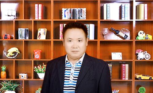 中国著名起名大师-程中华